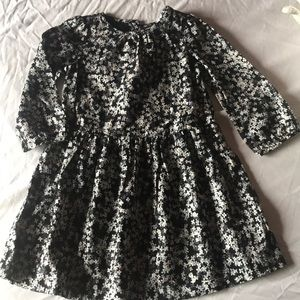NEW Gap toddler 5 spring dress